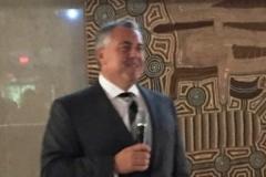 Ambassador Hockey Presentation